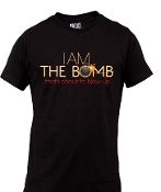 I Am The Bomb T-Shirt